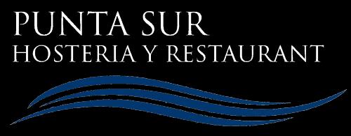 Logo Hosteria Punta Sur